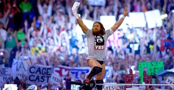 ¿Te gusta el wrestling? A varios chilenos sí, por algo somos el quinto país a nivel mundial con más suscripciones al  WWE Network