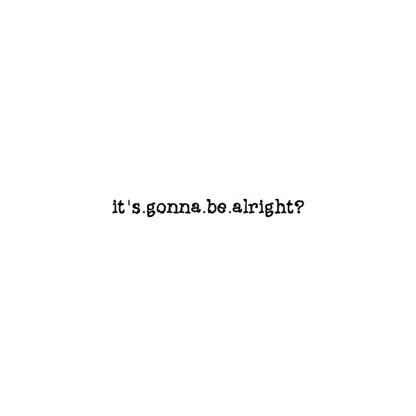 Don't you know it's gonna be alright? Revolution Beatles Lyrics ❤ liked on Polyvore featuring words, quotes, beatles, text, the beatles, saying and phrase