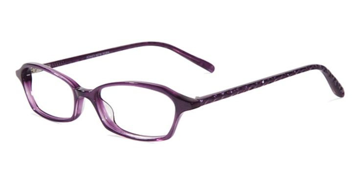 Liz Claiborne Petite Eyeglass Frames : 180 best images about Glasses on Pinterest Violets, Ted ...