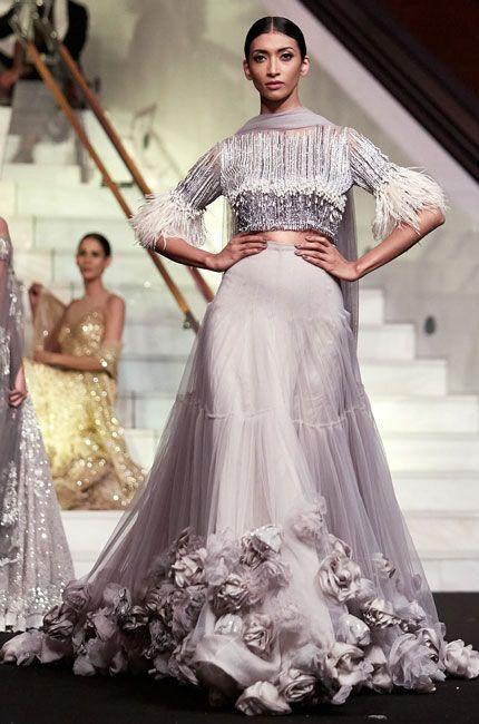 Manish Malhotra at Design One Dubai