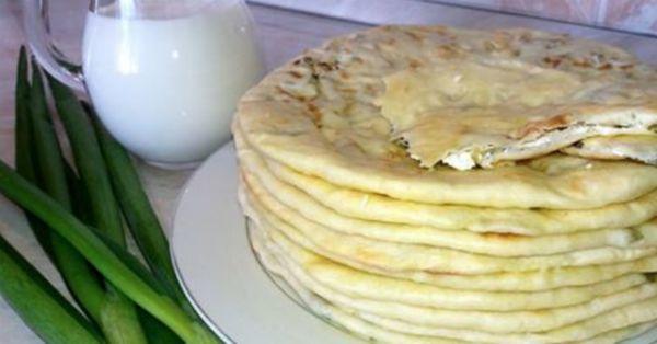 Лепешки с творогом ароматные, изумительные, бесподобно вкусные и пекутся на сухой сковороде, что более полезно!