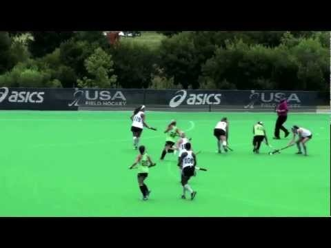 Haley Meade Field Hockey Recruitment Video by Home Video Studio!