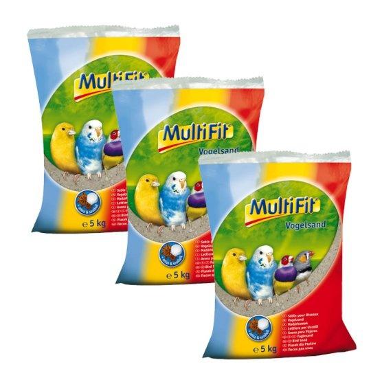 MultiFit Vogelsand von MultiFit (Streu und Sand) - Vögel - Fressnapf EUR 3,97
