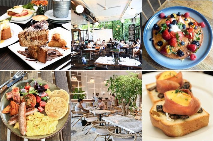 32 Best Brunch Spots In Singapore - The Ultimate Brunch Guide