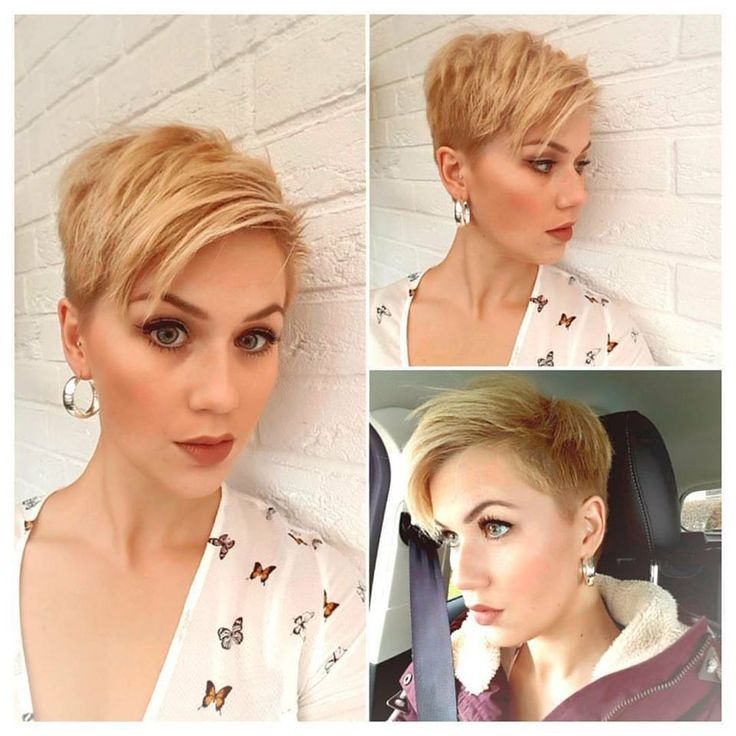 pixie haircuts for hair 407 best korte kapsels images on hair cut 5622