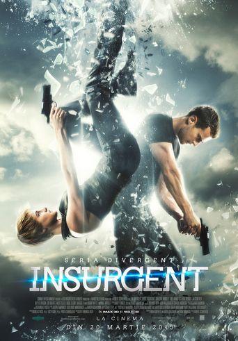 Filmul Insurgent Insurgent - Insurgent online