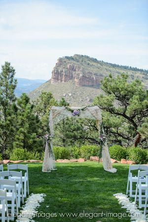 Lionscrest Manor This Colorado Wedding Venue Is Nestled In The Foothills Of Rocky Mountains