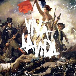アーティストグループ・コールドプレイの名曲「vivalavida」はウェディングソングとしても人気♪