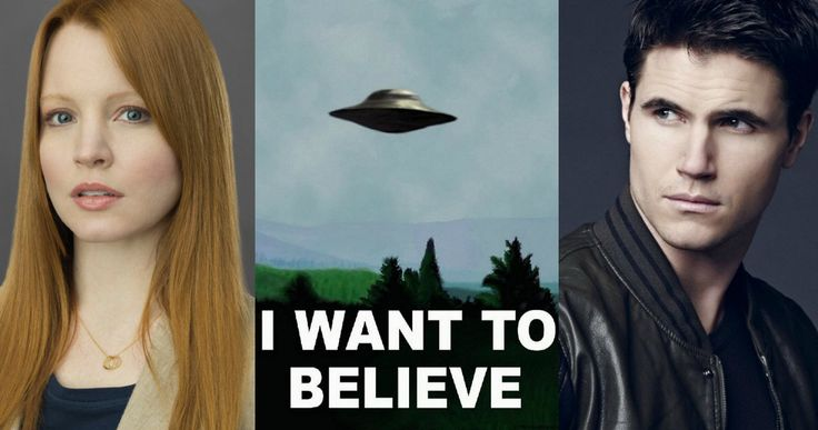'X-Files' Spinoff Happening with Robbie Amell & Lauren Ambrose? -- The 'X-Files' event series will introduce FBI Agents Mills and Einstein, who may get their own series. -- http://movieweb.com/x-files-tv-spinoff-robbie-amell-lauren-ambrose/