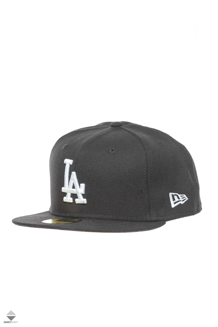 Czapka New Era Los Angeles Dodgers Fullcap