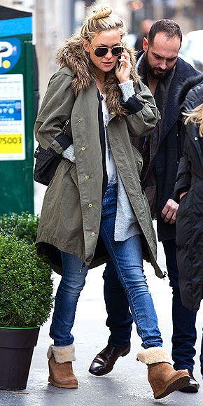 Celebrity Brunch Outfits: Miranda Kerr, Olivia Palermo ...
