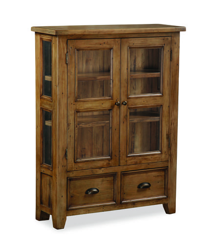 Cortona, large display cabinet
