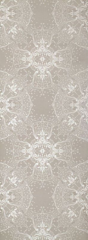 Antique Lace Wallpaper Champagne (10788-802) – James Dunlop Textiles | Upholstery, Drapery & Wallpaper fabrics