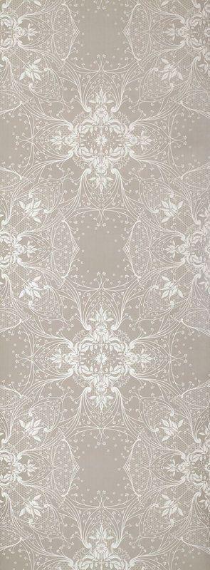 Antique Lace Wallpaper Champagne (10788-802) – James Dunlop Textiles | Upholstery, Drapery & Wallpaper fabrics