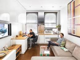 Resultado de imagen para casa y espacio de estudio en 40 metros