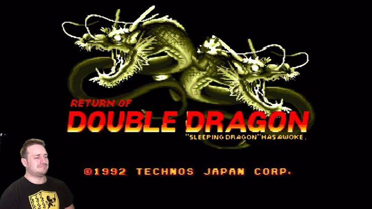 Retron5►SNES and Mega Drive TEST ! [HUN]