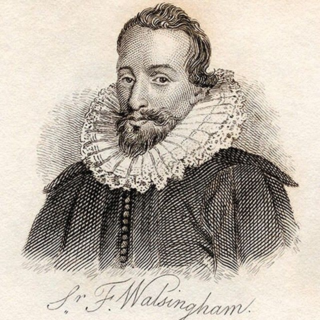sir francis walsingham memoirs essay The early british department includes books and manuscripts before 1800 by  by francis walsingham deacon of the  biographical memoirs of adam.