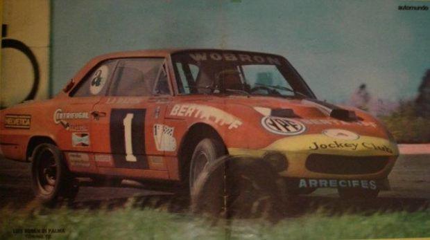 1970  - Luis Rubén Di Palma Torino