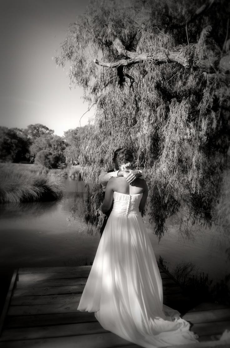 Wedding Photos at Blue Bayou  www.capeoflove.com