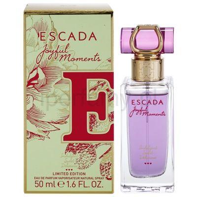 Escada Joyful Moments woda perfumowana dla kobiet | iperfumy.pl