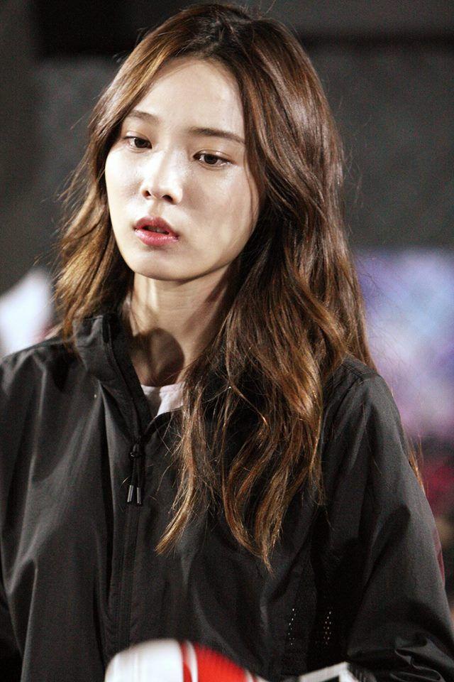 Go Al-li (Yoon Sohee)