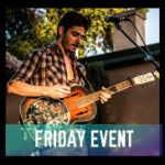 ApCal Concerts Friday Night : Live Music Schedule