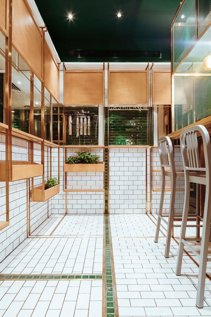 Dressed Salads // Linehouse