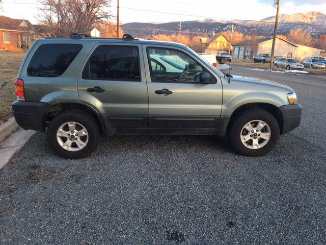 2006 Ford Escape XLT $2,499 | ksl.com