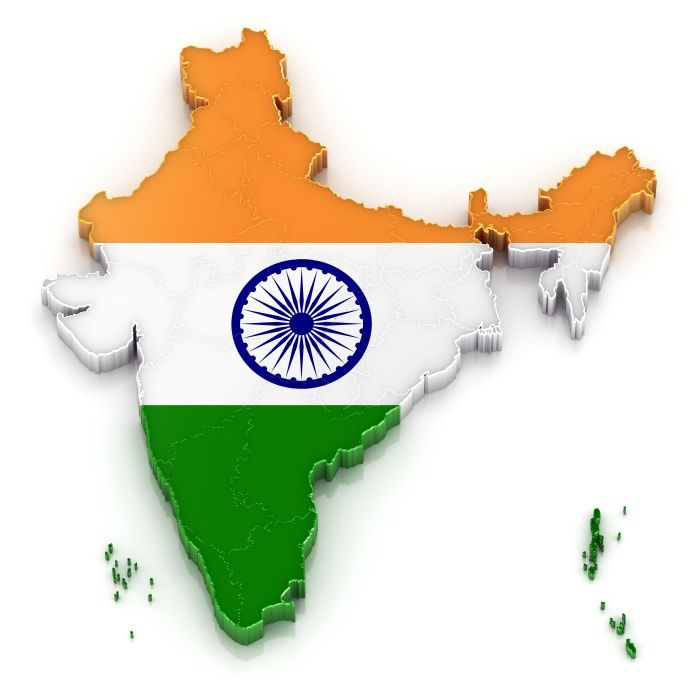 colour picture of indian map India Colour Map Google Search India Colors Cyber Security colour picture of indian map