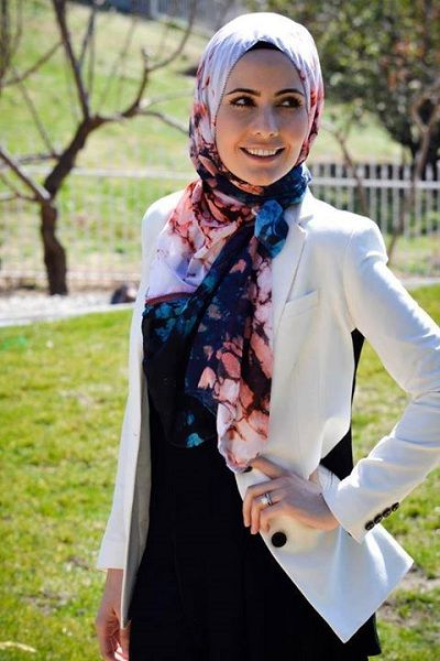 Summer Jacket Trends|Scarf Styles 2013
