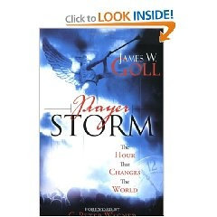 Prayer Storm - James W. Goll