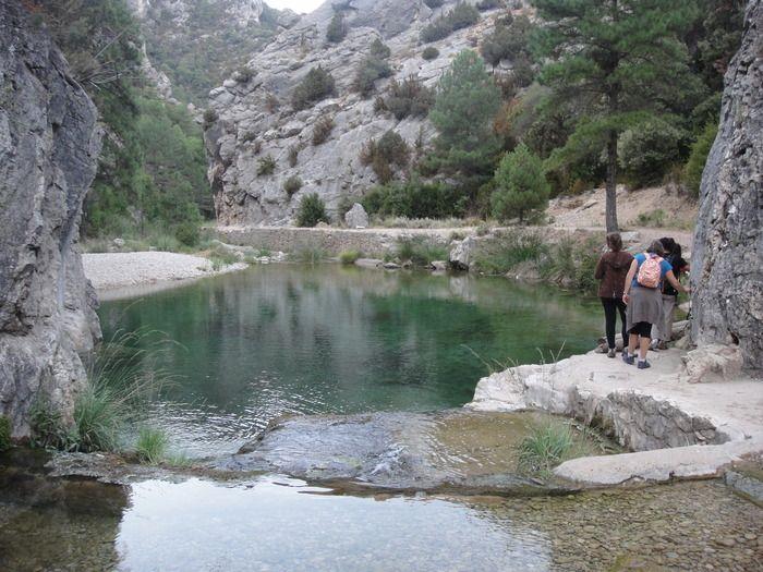 Foto de El Parrizal De Beceite (Teruel)