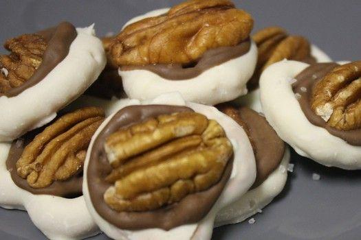 крендель печенье