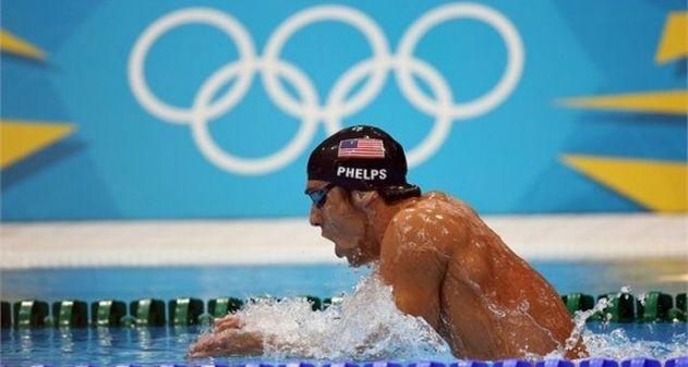 Los atletas olímpicos más populares en las redes sociales