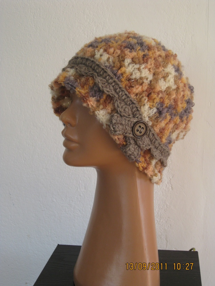 Winter 2011/2012 hat