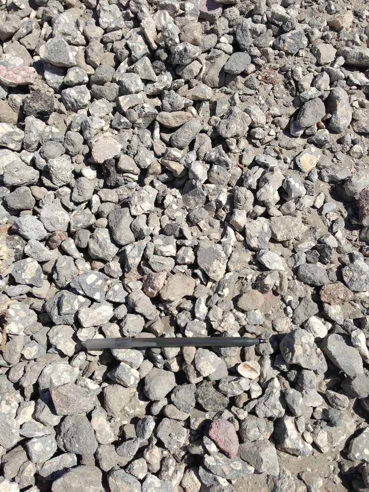 17 best images about materials fill dirt topsoil and for Base for concrete driveway
