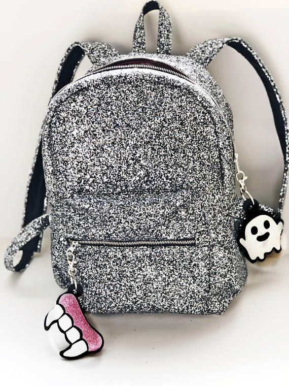 Awesome grunge backpack!