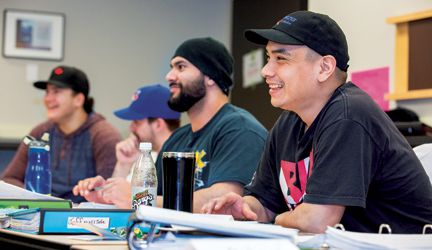 BC: Vancouver Pre-Apprentice Program for Aboriginal youth interested in becoming an electrician gets go-ahead for another round