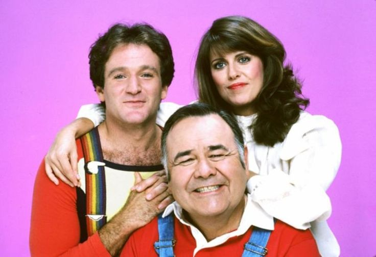 Mork and Mindy Was One of the Most Unlikely Miracles in the History of Television