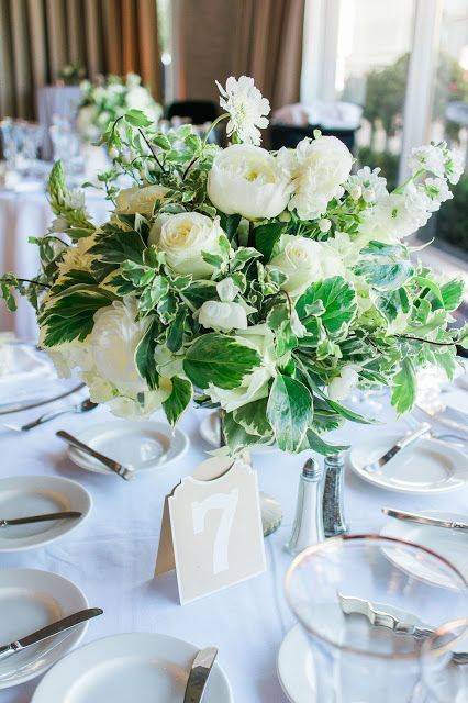 Events by Satra: Nichole & Reese   Fairmont San Francisco Wedding    Events by Satra // JBJ Pictures // fairmont sf wedding, fairmont san francisco wedding. white flowers, white and green flowers wedding