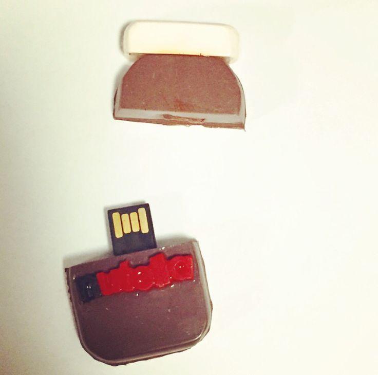 Nutella USB