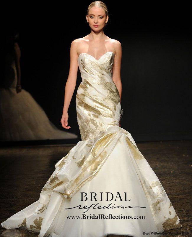 20 best images about lazaro spring 2014 on pinterest for Lazaro wedding dress uk