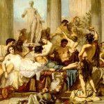 Historia alternativa: Orgías para Jesús