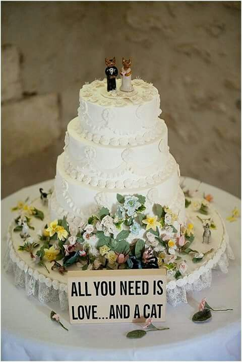 Cake And Or Topper