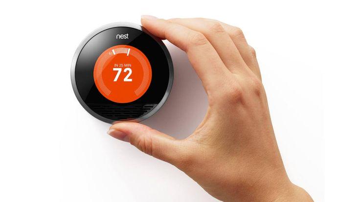 How Google's Nest Buy Could Help Improve Energy Efficient Building