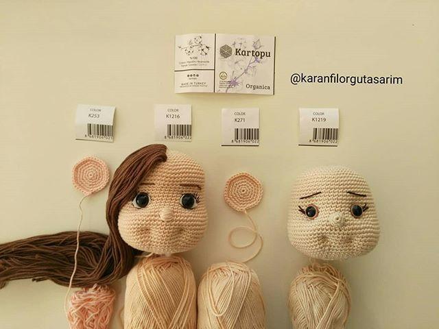 Kartopu Amigurumi Pamuk Cotton EL Örgü İpi | 480x640