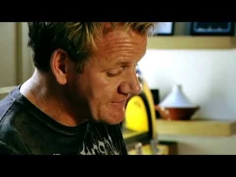 How to Make Mayonnaise by Gordon Ramsay