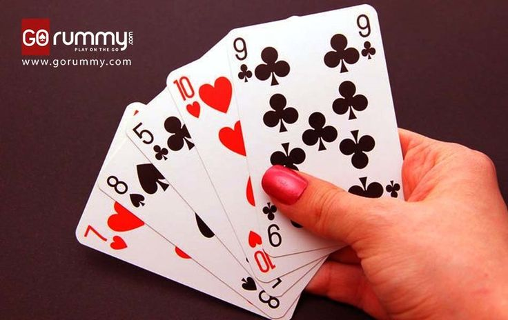 Play 13 cards rummy online at Gorummy – enjoy easy payouts and best security transactions – Play rummy safe.