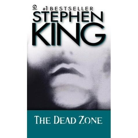 Johnny, the small boy who skated at breakneck speed into an accident that for one horrifying moment plunged him into The Dead Zone. Joh...