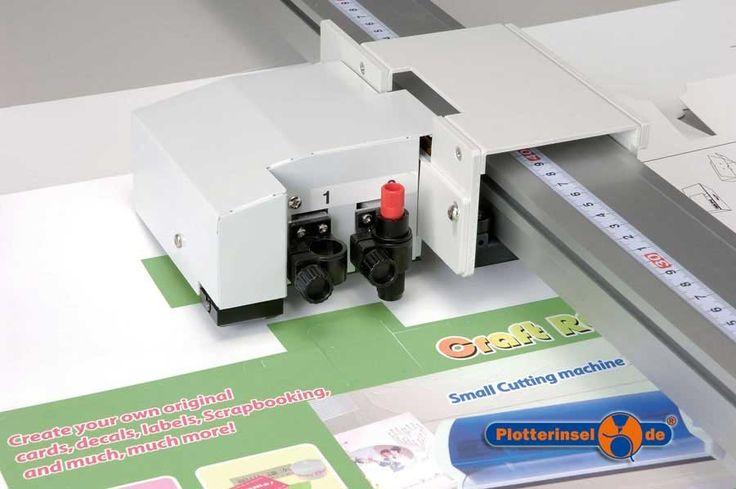 Graphtec FC2250-120VC